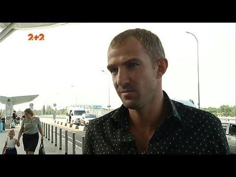 Олександр Кучер прокоментував свій перехід у турецький Кайсеріспор