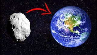 An Asteroid 50 Times Larger Than The Meteor That Wiped Out The Dinosaurs Is Now Visible From Earth