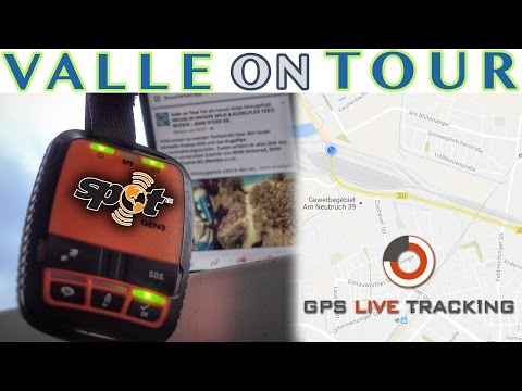 SPOT GEN3 GPS MESSENGER | REVIEW | TUTORIAL | LIVE TRACKING | SOS | GEOS