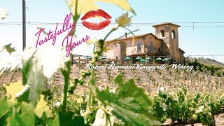 Robert Renzoni Winery - Tastefully Yours Ep 2