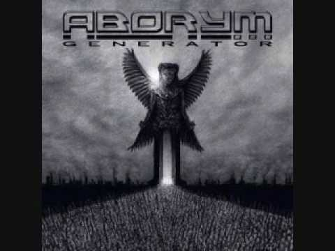 Aborym - Between The Devil And The Deep Blue Sea