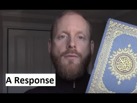 Re: Proof The Quran Is Corrupted - Variant Readings - Converted2Islam Refuted