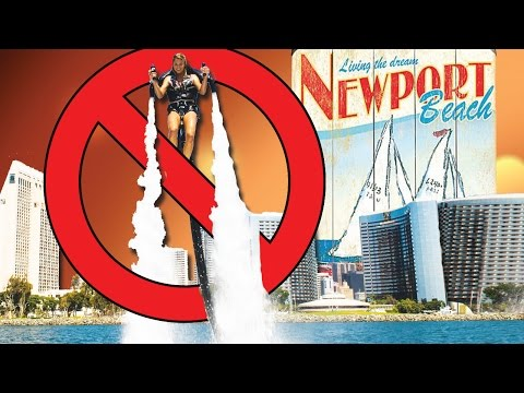 Jet Pack Ruiners, Toy Gun Grabbers, Eco Atm Luddites (nanny Of The Month, 7-14) video