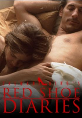 Zalman King's RED SHOE DIARIES Movie #18: Strip Poker