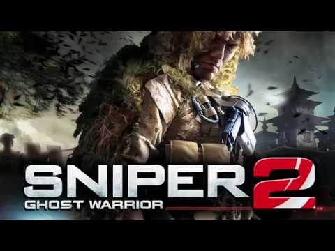 sniper ghost warrior 2 (act I-3)