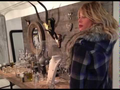 Alessia Marcuzzi – La Pinella: I migliori Post della settimana (dal 24 al 04 Gennaio 2013)