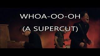 Tổng hợp những đoạn Whoa-oo-oh trong các bài hát tạo thành đoạn clip khá hay (y)