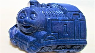Thomas Percy Harold Magnetic Mark