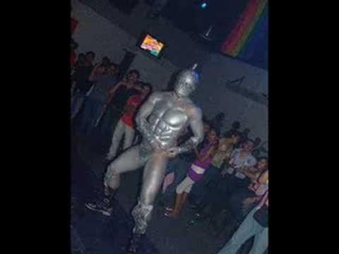 Gay Pride Y Bear La Bodega Zoe Bar video