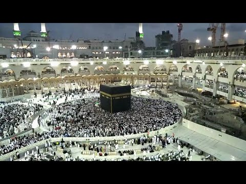 Youtube umroh ramadhan nra travel