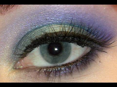 Kat Von D Memento Mori Tutorial Video