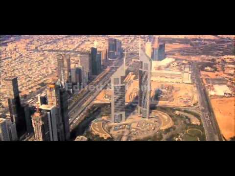 Main Jahaan Rahoon Remix HD Dubai