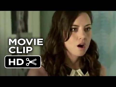 Life After Beth Movie CLIP - Beth Is Alive (2014) -  Aubrey Plaza, Dane DeHaan Zombie Movie HD