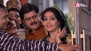 Bhabi Ji Ghar Par Hain - भाबीजी घर पर हैं - Episode 418 - October 04, 2016 - Best Scene
