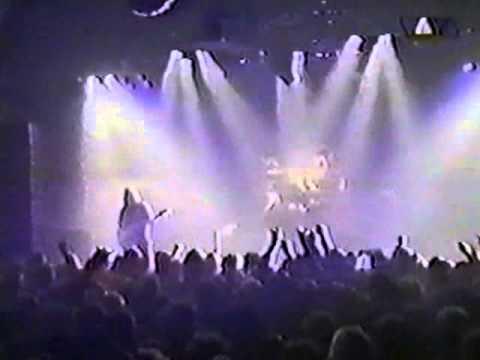Black Sabbath - Black Sabbath (Live in Gottingen, Germany 1995) [Pro TV]