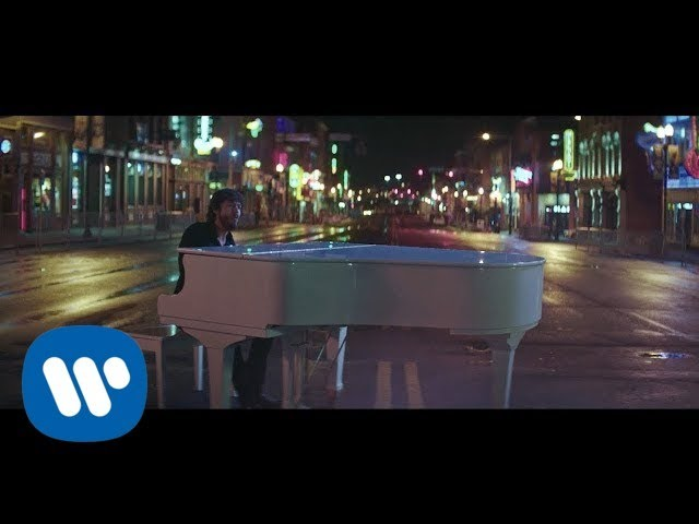 "Chris Janson - ""Drunk Girl"" (Official Music Video)"