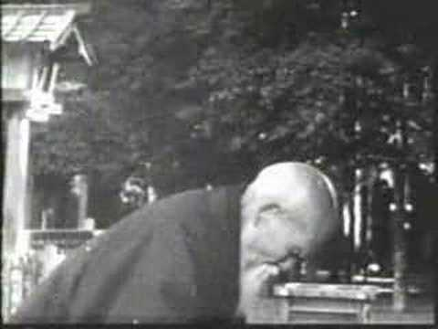 Morihei Ueshiba - The Founder of Aikido (complete) 1 of 5