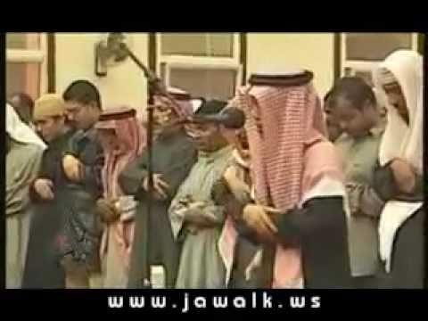 Young Imam reciting surah Al-Fatihah & surah Al-Qiyaamah 1-19 in solah...Muhammad Taha Al-Junaid