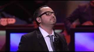 El Padre que siempre soñe (Abel Zavala) Gorge marroquin