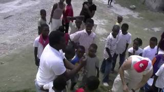 Life Giving Force Trip To Haiti 2 23 10 - Les Cayes Haiti