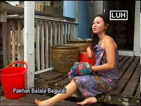 Pantun Belala Begulai - Sindun Anak Kasau video