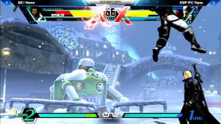 UMvC3 BE I Nemo vs EMP IFC Yipes - Capcom-Cup 2013