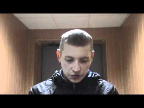 Облавы на призывников Дмитрий Хохлов рассказывает.flv