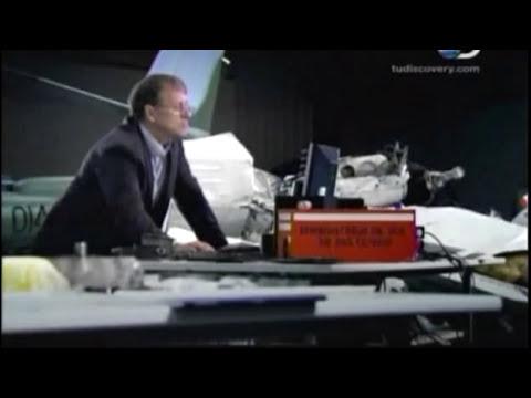 Brasil-Francia: El misterio del vuelo 447 (1/3)