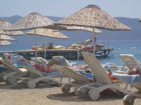 Bodrum Turkey beach holiday sun see fun nightlife sightseeing europe