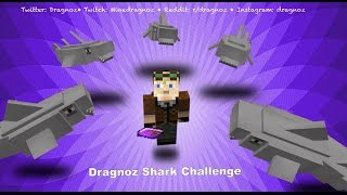 The Shark in Vanilla Challenge!