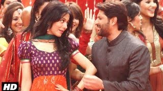 Jolly L L B - Jolly LLB Daru Peeke Nachna Official Video Song | Arshad Warsi, Amrita Rao