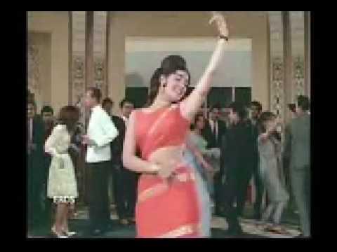 Brahmachari (1968) Aaj Kal Tere Mere Pyar Ke Charche