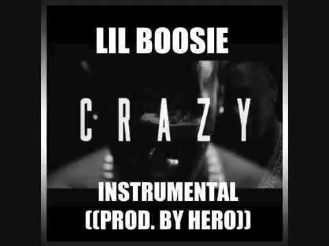 Lil Boosie - Crazy Instrumental Prod  By Hero video