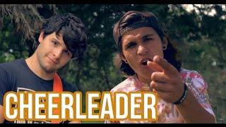 OMI - Cheerleader (Tyler & Ryan Cover)