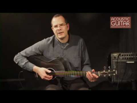 RainSong Shorty SG Review from Acoustic Guitar
