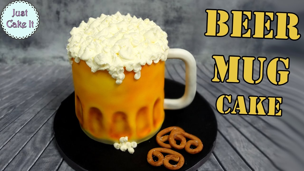 How to Make a Birthday Mug Cake pictures