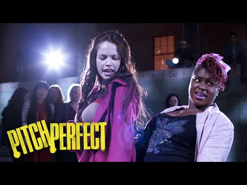 Pitch Perfect - Songs About Sex - On Blu-ray Combo Pack Dec. 18 video