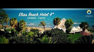 Elias Beach | 4* Hotel Limassol | Creative DMC | English Version