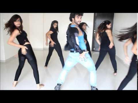Lovely Happy New Year (learn Dance Steps) Devesh Mirchandani video