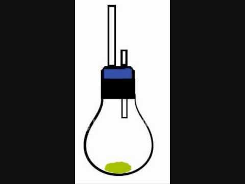 How to make a light bulb vape youtube for Making a light bulb pipe