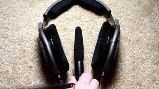 Sennheiser HD 650 Sound QualityTest Review Jazz Music (HD)