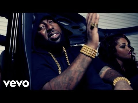 Trae Tha Truth ft. Young Thug - Try Me