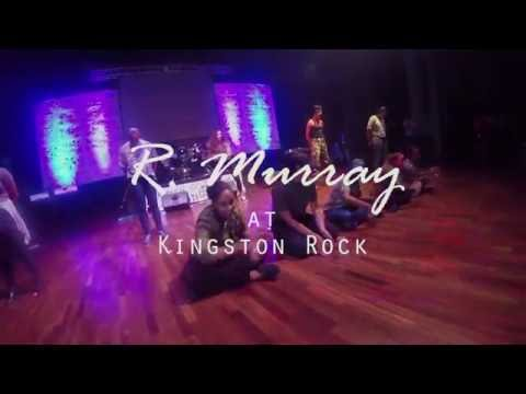 Kingston Rock, Jamaica   GoPro Hero 4 Session