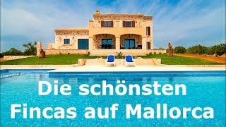 Fincallorca: So finden wir die schönsten Fincas auf Mallorca