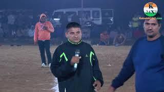 Singwa v Chhater Top Match at Mokhra Rohtak