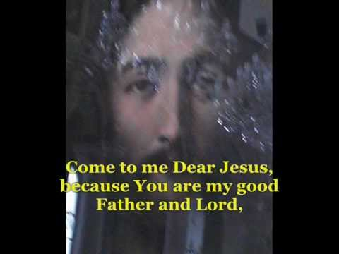 Прийди до мене Милий Ісусе ✞💗✞ Come to me O Dear Jesus ✞ Ukrainian song