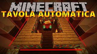 COME creare una SUPER TAVOLA DI INCANTAMENTO - Minecraft 1.10 - Ep 5