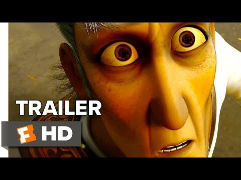 The Guardian Brothers Trailer #1 (2017)   Movieclips Trailers