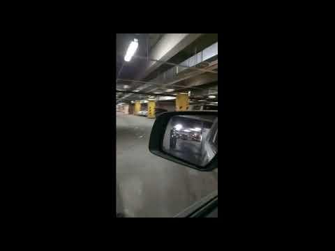 "Паркинг ТРЦ ""Фан-Фан"""