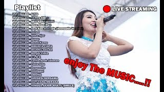 🔴[ LIVE ] Music Dangdut Terbaru VIA VALLEN Full Album 2017 #1